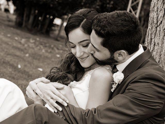 La boda de Javier y Cristina en Leganés, Madrid 22
