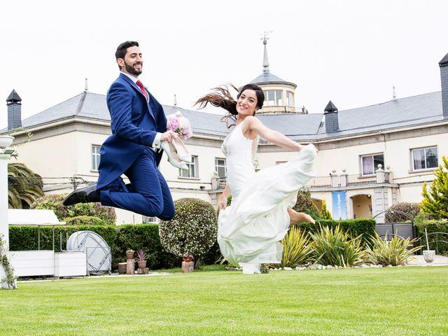 La boda de Javier y Cristina en Leganés, Madrid 24