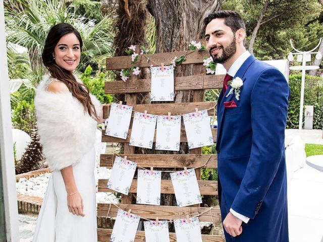 La boda de Javier y Cristina en Leganés, Madrid 26