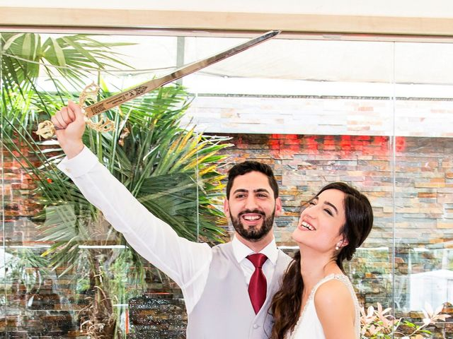 La boda de Javier y Cristina en Leganés, Madrid 28