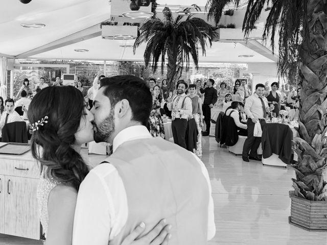 La boda de Javier y Cristina en Leganés, Madrid 29