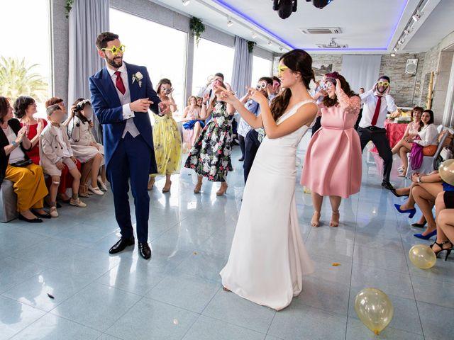 La boda de Javier y Cristina en Leganés, Madrid 30