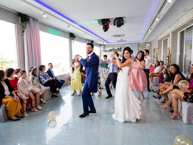 La boda de Javier y Cristina en Leganés, Madrid 31