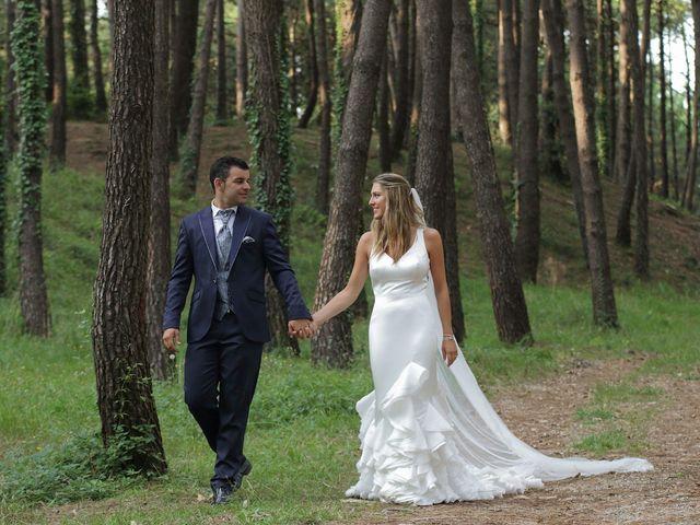 La boda de Gonzalo y Noelia en Villacarriedo, Cantabria 3