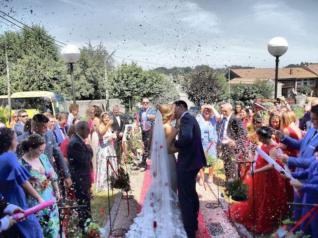 La boda de Gonzalo y Noelia en Villacarriedo, Cantabria 2