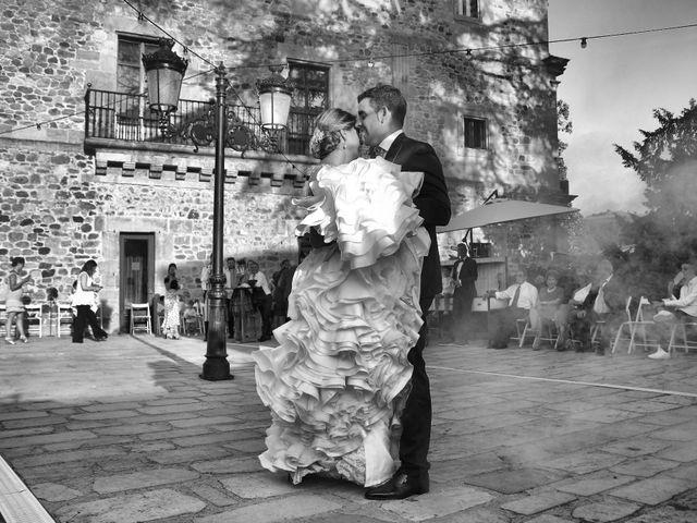 La boda de Gonzalo y Noelia en Villacarriedo, Cantabria 5
