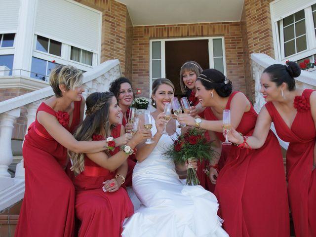 La boda de Gonzalo y Noelia en Villacarriedo, Cantabria 9