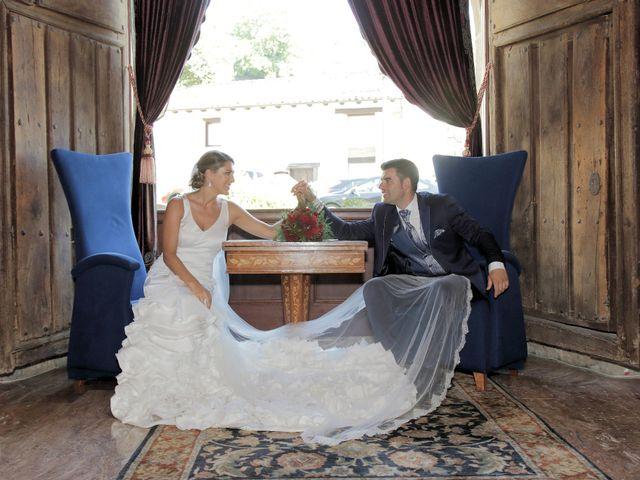 La boda de Gonzalo y Noelia en Villacarriedo, Cantabria 10
