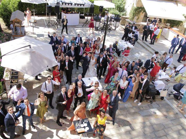 La boda de Gonzalo y Noelia en Villacarriedo, Cantabria 14