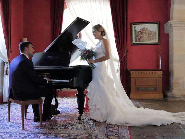 La boda de Gonzalo y Noelia en Villacarriedo, Cantabria 15