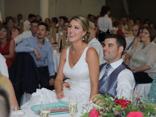 La boda de Gonzalo y Noelia en Villacarriedo, Cantabria 20