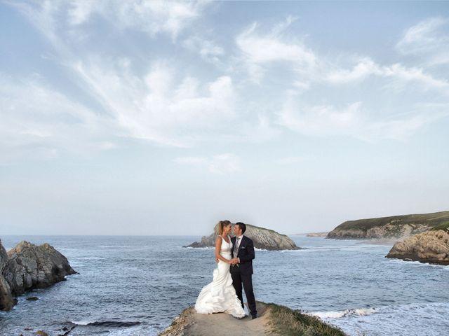 La boda de Gonzalo y Noelia en Villacarriedo, Cantabria 22