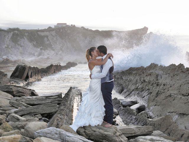 La boda de Gonzalo y Noelia en Villacarriedo, Cantabria 23