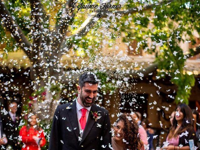 La boda de Matías y Mary en Palma De Mallorca, Islas Baleares 3