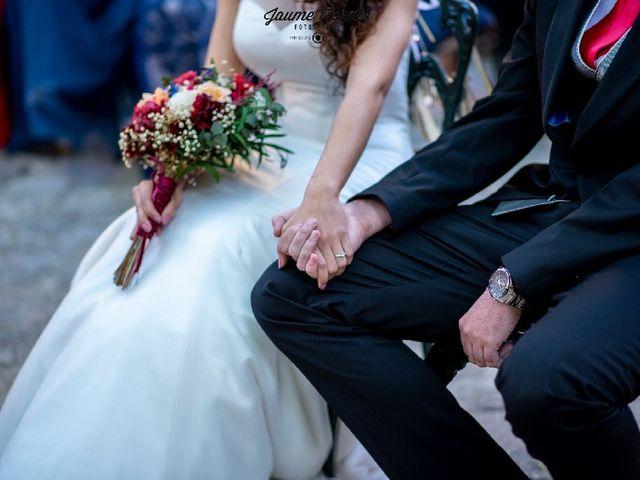 La boda de Matías y Mary en Palma De Mallorca, Islas Baleares 1
