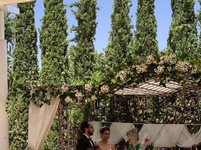 La boda de Diego y Sheila en Carranque, Toledo 2