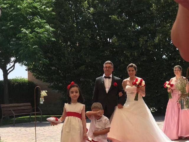 La boda de Diego y Sheila en Carranque, Toledo 3