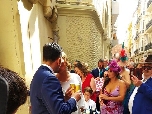 La boda de Francisco Javier  y Evelyn  en Cartagena, Murcia 6