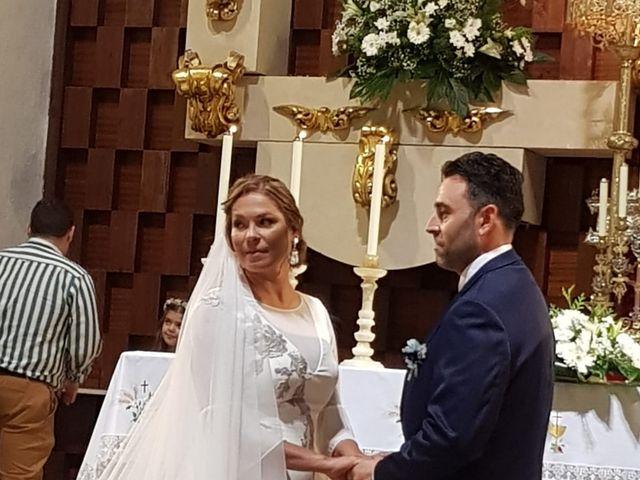 La boda de Francisco Javier  y Evelyn  en Cartagena, Murcia 7