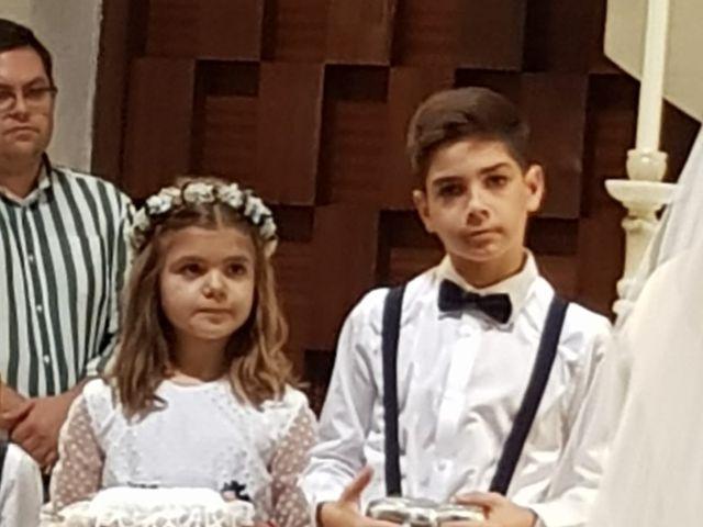 La boda de Francisco Javier  y Evelyn  en Cartagena, Murcia 8