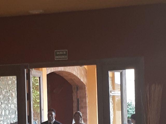 La boda de Francisco Javier  y Evelyn  en Cartagena, Murcia 10