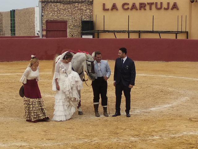 La boda de Francisco Javier  y Evelyn  en Cartagena, Murcia 13