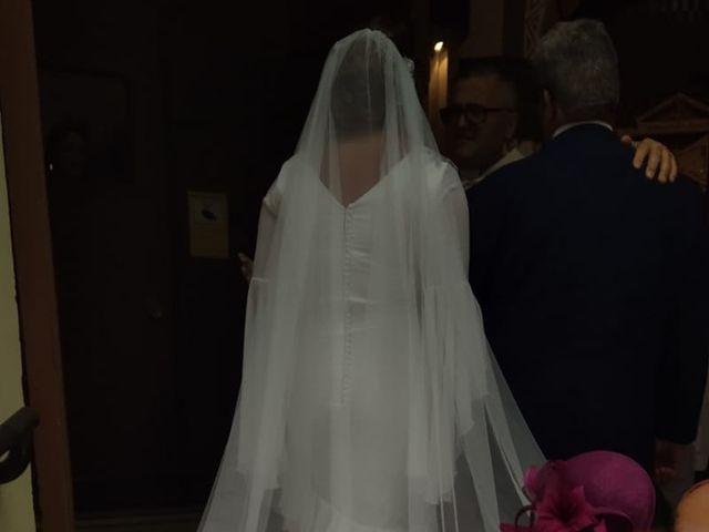 La boda de Francisco Javier  y Evelyn  en Cartagena, Murcia 14
