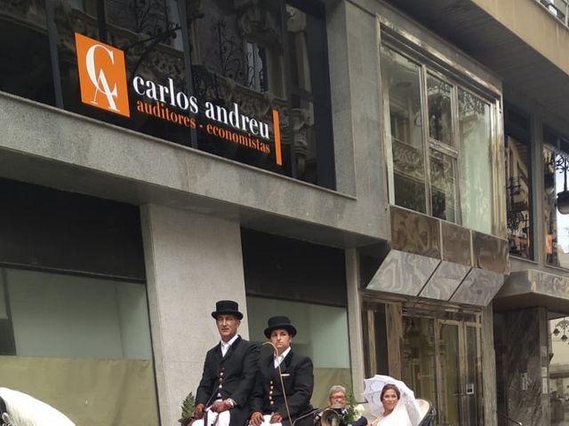 La boda de Francisco Javier  y Evelyn  en Cartagena, Murcia 15