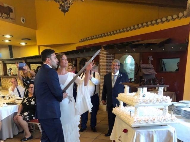 La boda de Francisco Javier  y Evelyn  en Cartagena, Murcia 19