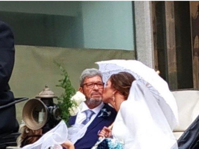 La boda de Francisco Javier  y Evelyn  en Cartagena, Murcia 22
