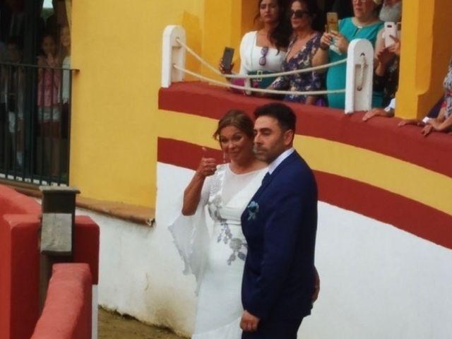 La boda de Francisco Javier  y Evelyn  en Cartagena, Murcia 23