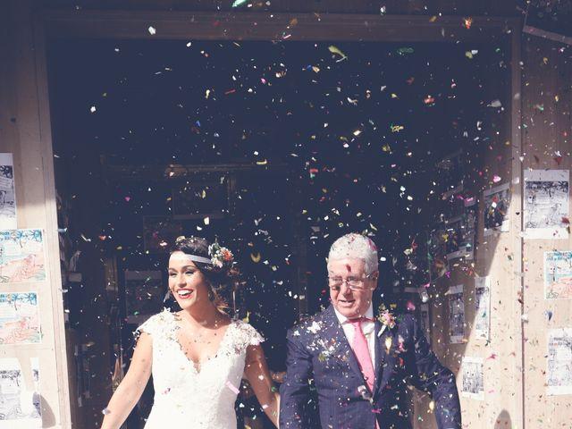 La boda de Ramón y Ana en Castalla, Alicante 10