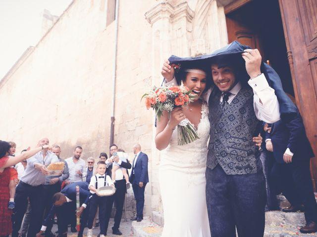 La boda de Ramón y Ana en Castalla, Alicante 12