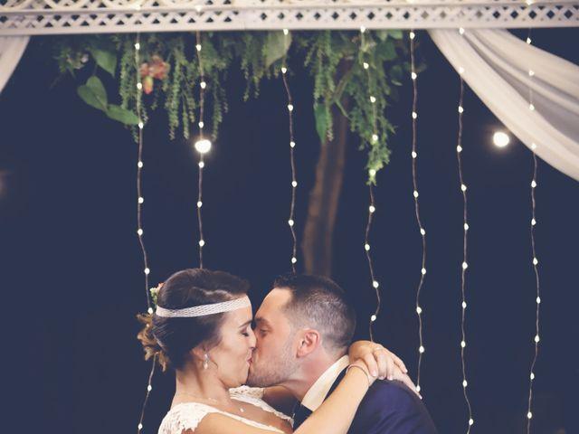 La boda de Ramón y Ana en Castalla, Alicante 13
