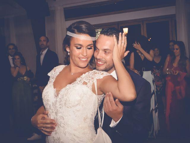 La boda de Ramón y Ana en Castalla, Alicante 14