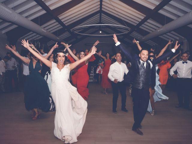 La boda de Ramón y Ana en Castalla, Alicante 15
