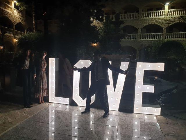 La boda de Manuel y Carolina  en Málaga, Málaga 6
