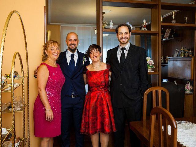 La boda de Julio y Esti en Argomaniz, Álava 7