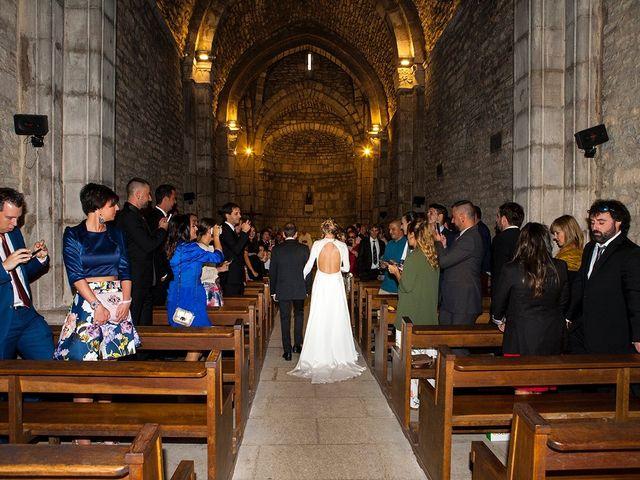 La boda de Julio y Esti en Argomaniz, Álava 21