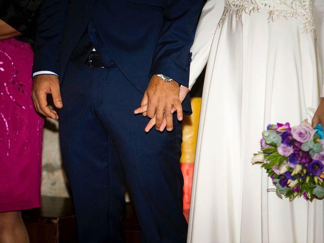 La boda de Julio y Esti en Argomaniz, Álava 22