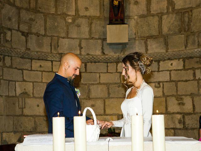 La boda de Julio y Esti en Argomaniz, Álava 27