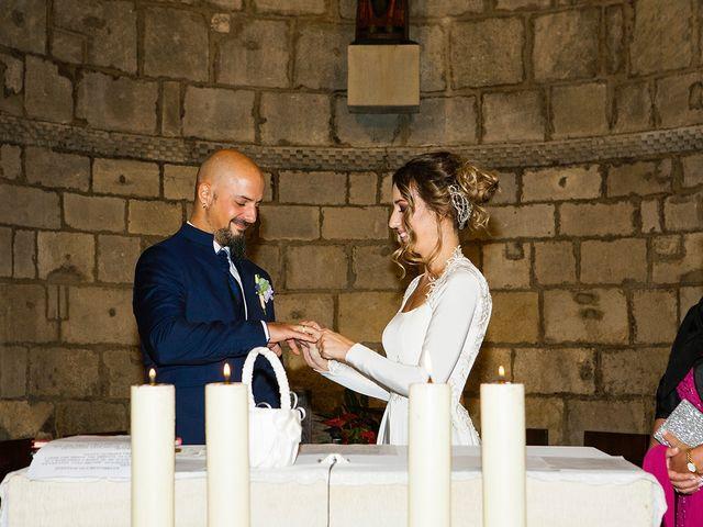 La boda de Julio y Esti en Argomaniz, Álava 28
