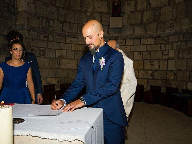 La boda de Julio y Esti en Argomaniz, Álava 29