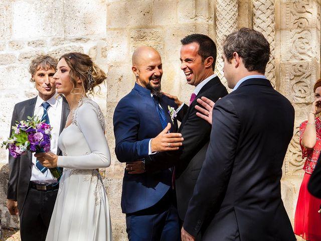 La boda de Julio y Esti en Argomaniz, Álava 32