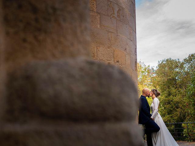 La boda de Julio y Esti en Argomaniz, Álava 37