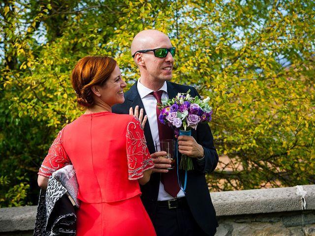 La boda de Julio y Esti en Argomaniz, Álava 45