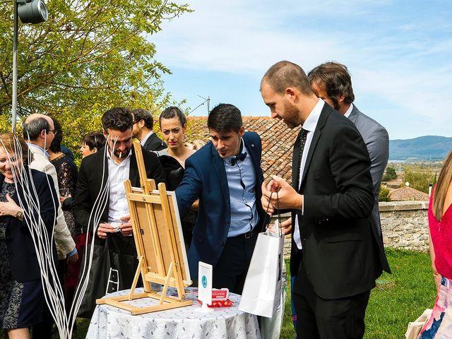 La boda de Julio y Esti en Argomaniz, Álava 48