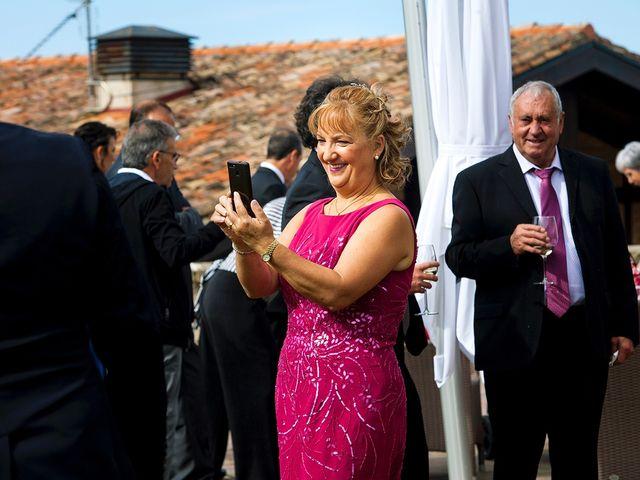 La boda de Julio y Esti en Argomaniz, Álava 50