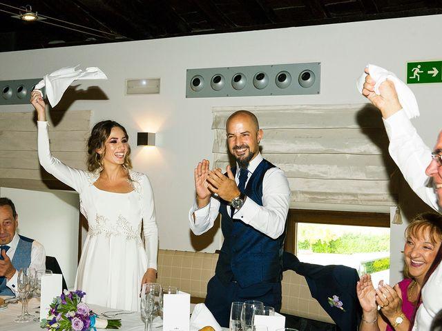 La boda de Julio y Esti en Argomaniz, Álava 51