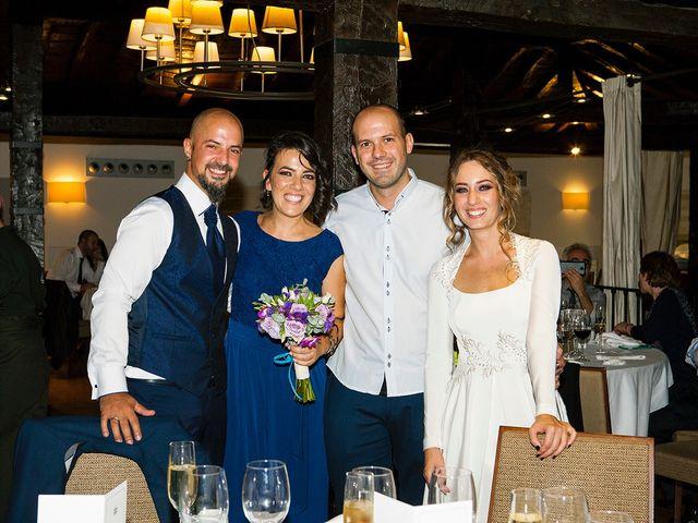 La boda de Julio y Esti en Argomaniz, Álava 54